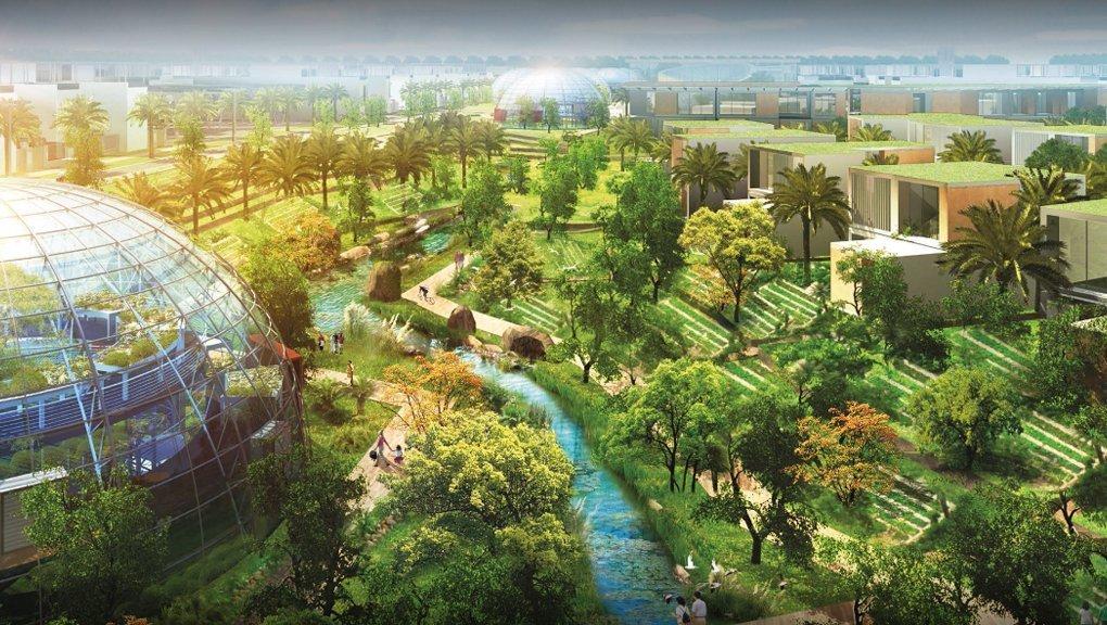 10 tips para una ciudad sostenible