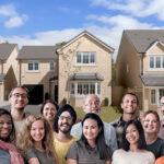 ¿Qué es el cohousing?